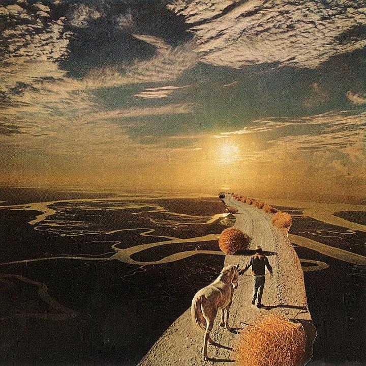 Jesse Treece - road to heaven