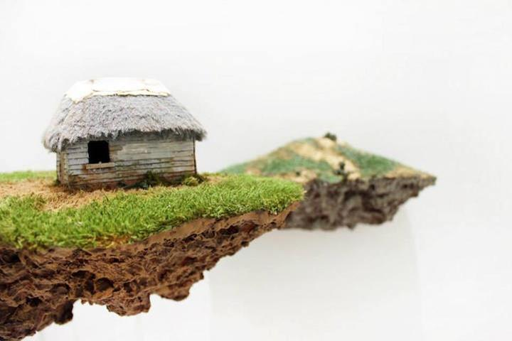 Jorge Mayet - small house
