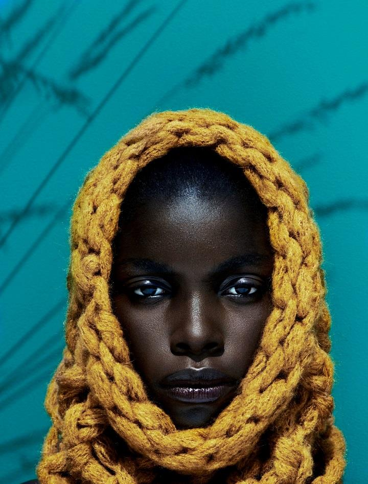 Julia Noni - portrait photography