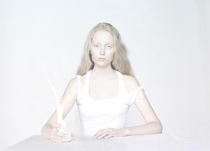 Kasia Bielska - milk