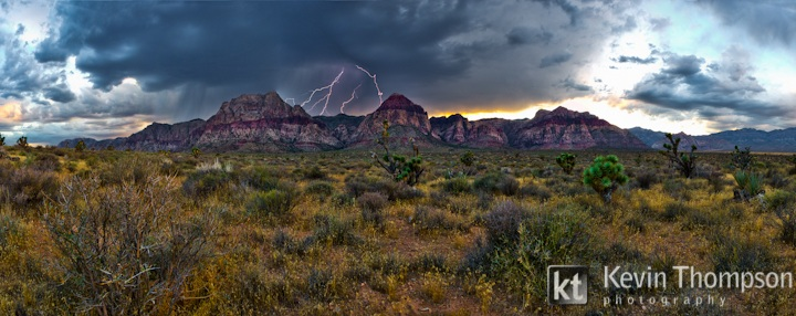 Kevin Thompson Photography - thunderstruck