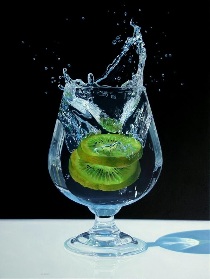 Kiwi Splash  Jason de Graaf