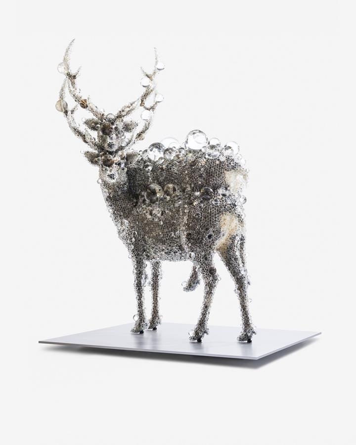 Kohei Nawa - Double Deer