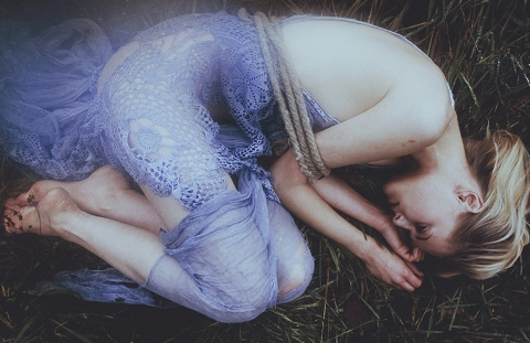 Laura Makabresku Photography 1