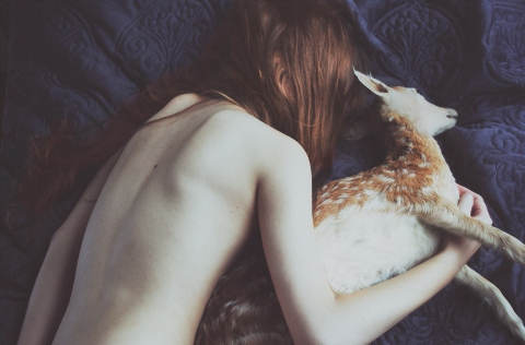 Laura Makabresku Photography 3