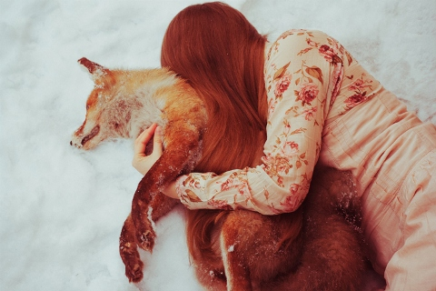 Laura Makabresku Photography 4