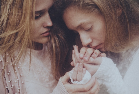 Laura Makabresku Photography 7