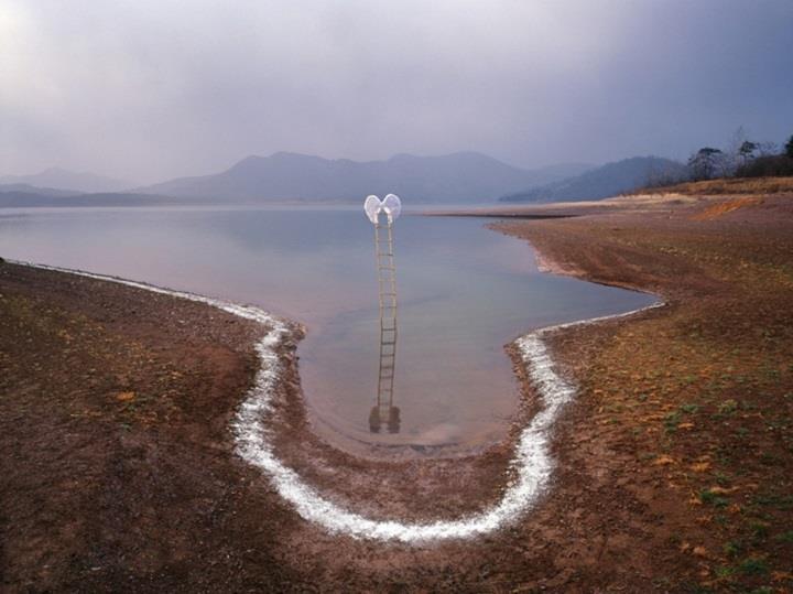 李贞乐 - 神话景观