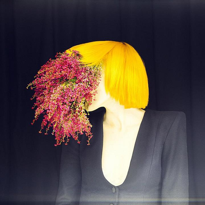 Madame Peripetie - Dream Sequence flower face