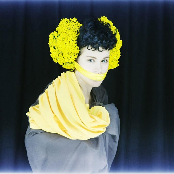 Madame Peripetie - Dream Sequence yellows