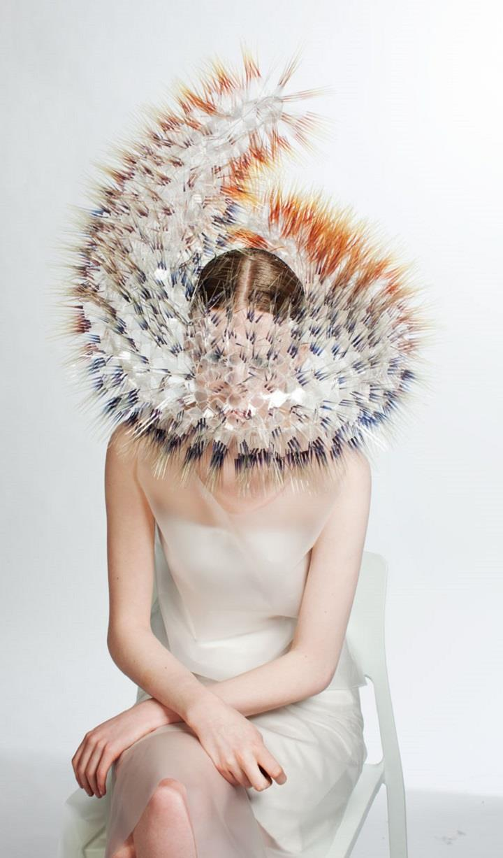 Maiko Takeda - fashion