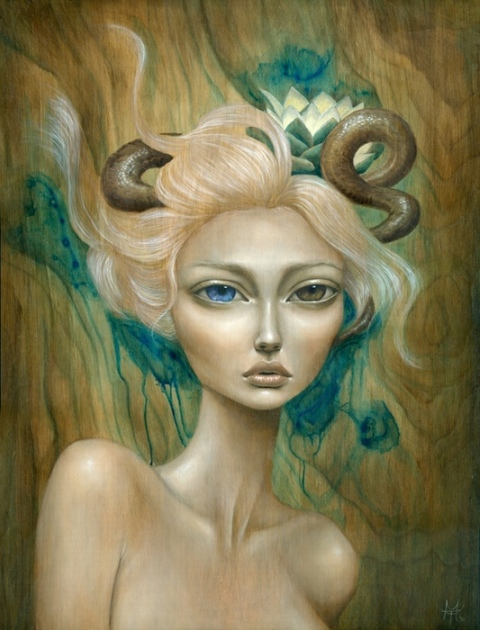 Mandy Tsung Painting 2
