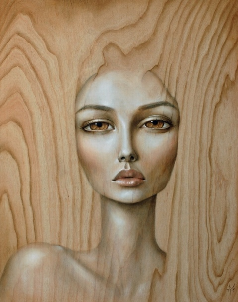 Mandy Tsung Painting 4