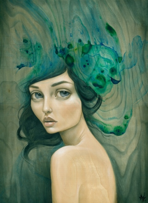 Mandy Tsung Painting 7