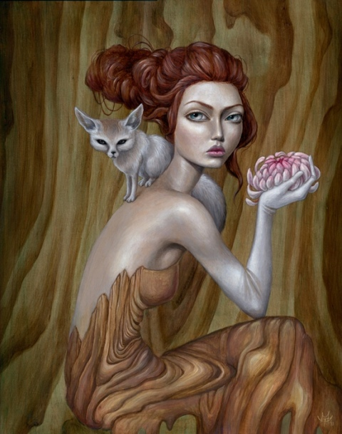 Mandy Tsung Painting 8
