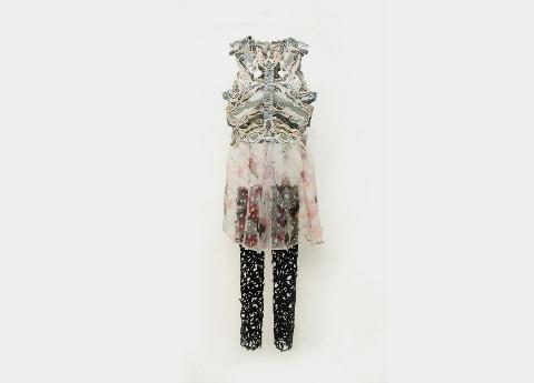 Marit Fujiwara Dress 3