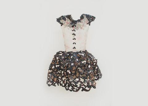 Marit Fujiwara Dress 4