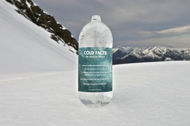 Martin Hill - Cold-Facts-On-Bottled-Water