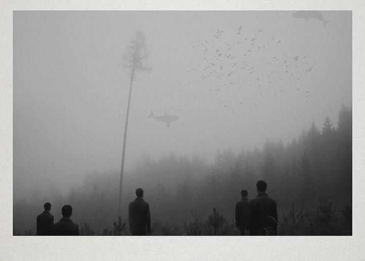 Martin Vlach - surreal