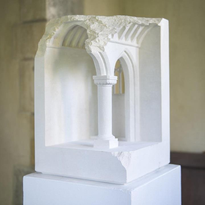 Matthew Simmonds - sculpture