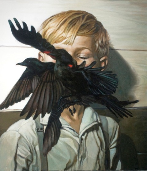 Meghan Howland Painting 5