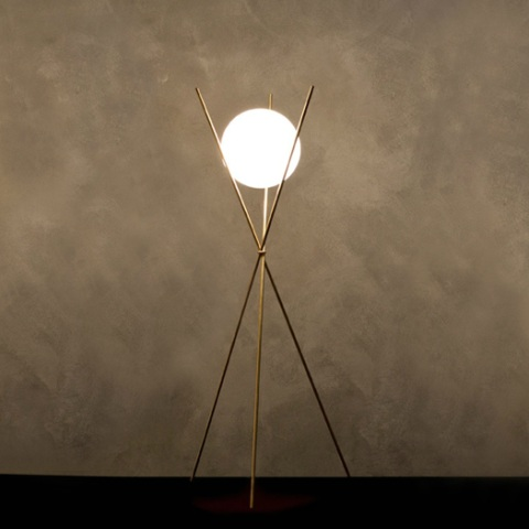 Michael Anastassiades - tree in the moonlight