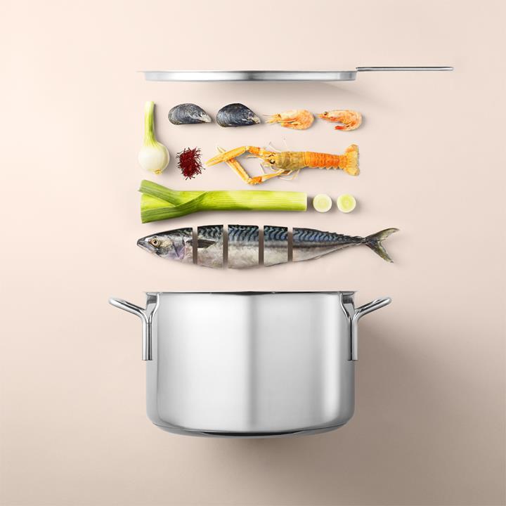 Mikkel Jul Hvilshøj - fish