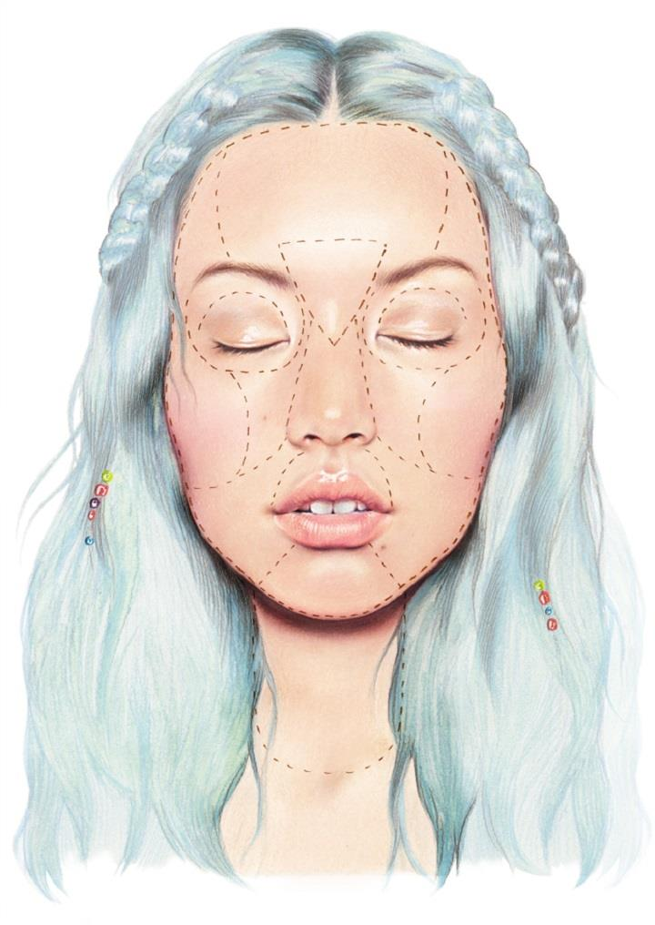 Minni Havas - illustration portrait