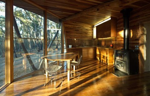 Paul Morgan Architectire - Trunk House 4