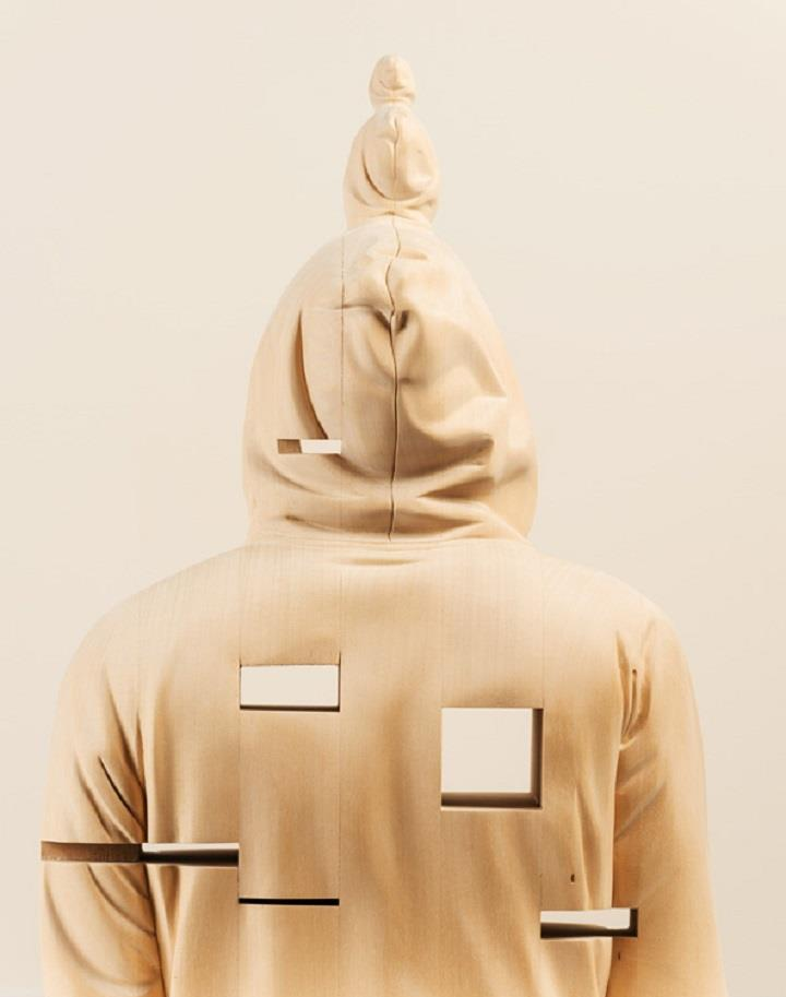 Paul Kaptein - back