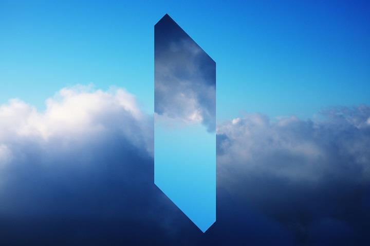 Reynald Drouhin - sky