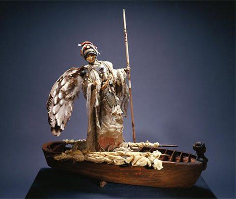 Ron Pippin Sculpure 3