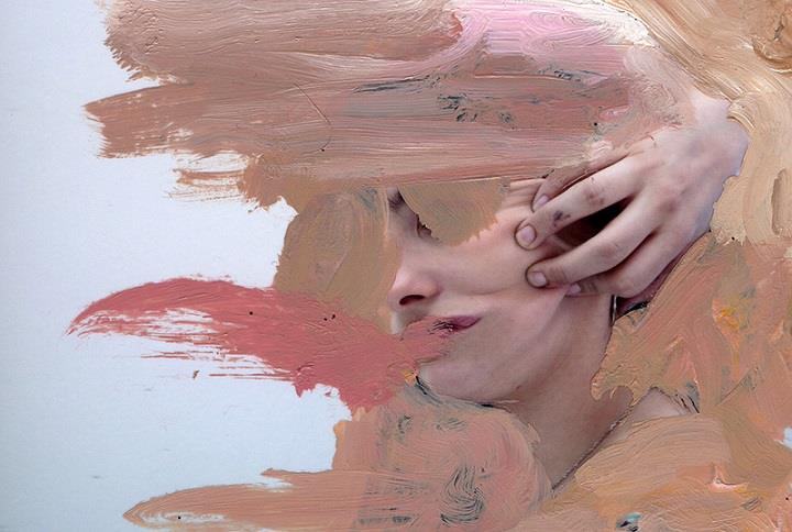Rosanna Jones Photography - a merged portrait