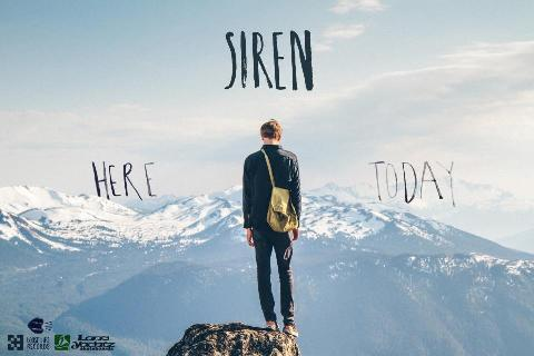 Siren - Here Today 1
