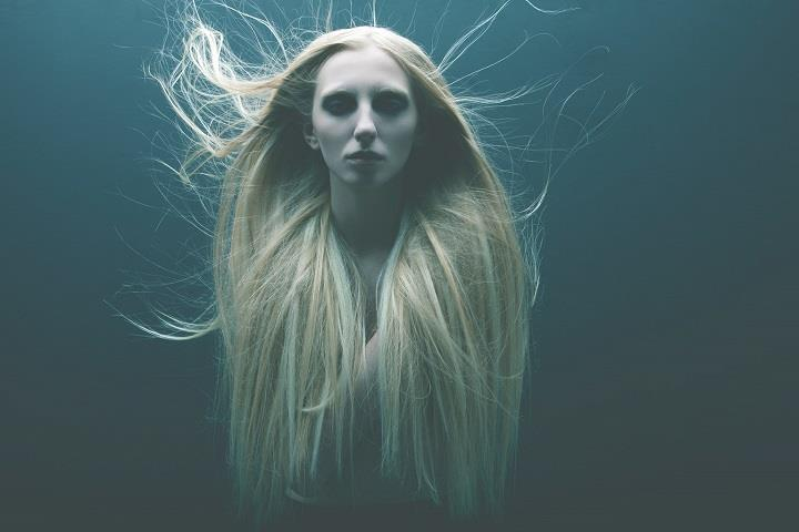 TOMAAS - long hair