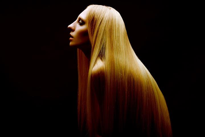 TOMAAS - straight hair