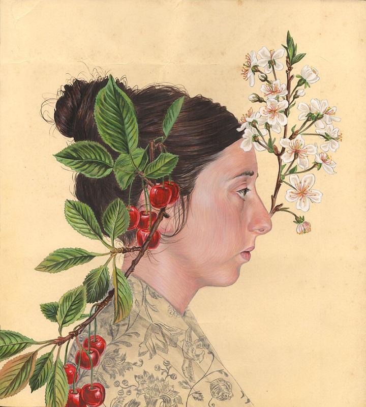 Tamara Feijoo - portrait