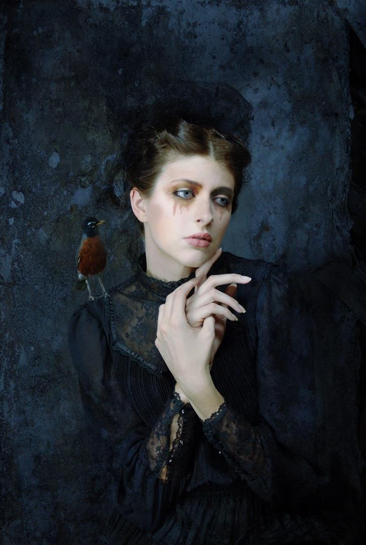 Thomas Dodd - little bird