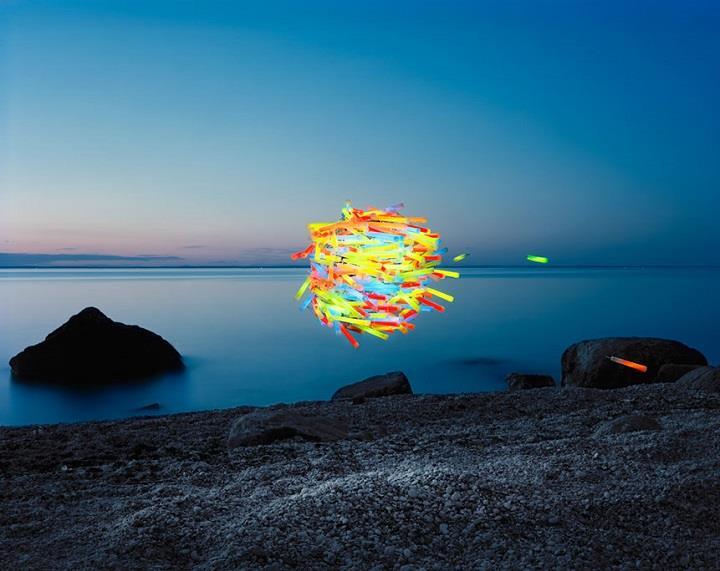 Thomas Jackson - a glow