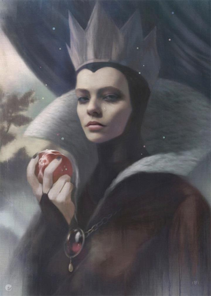 Tom Bagshaw - beauty