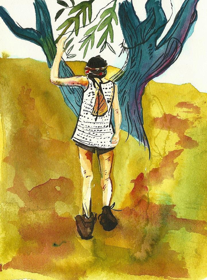 Vivian Shih - wanderer