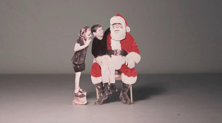 Xaver Xylophon & Laura Junger - Joy of Destruction, Santa Clause